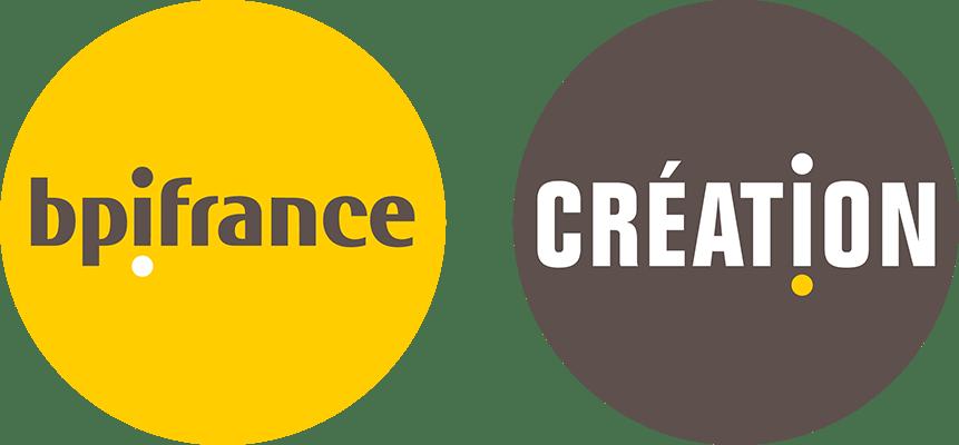 Logo-Bpifrance- Création