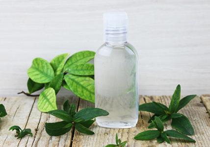 gel antibacterien/hydroalcoolique